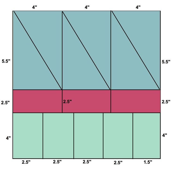 """5.375"""" / 2.5 """"/ 4.125"""" 5.25"""" / 2.75"""" / 4"""" Meas for A2 card. Top is solid mat option; Bottom is the patterned meas w/optional mat."""