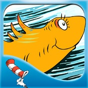 The Jellybean Tunes App Report 63: Dive into McElligot's Pool with Dr. Seuss