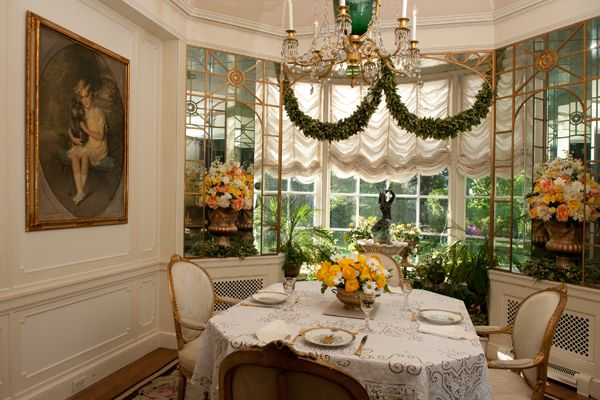 Hillwood Estate And Gardens Marjorie Merriweather Post S