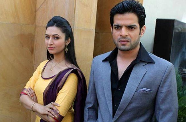 Hum tum ek kamre mein bandh ho: Raman and Ishita to get locked in the house in Star Plus` Ye Hai Mohabbatein
