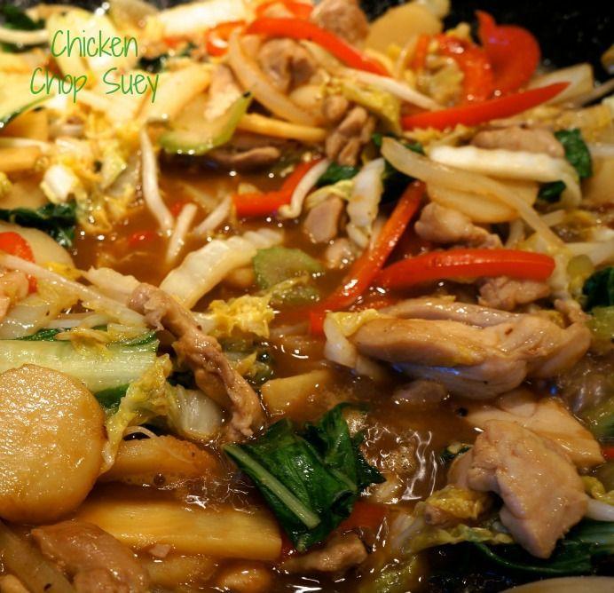 Really Good Chinese Food Recipes