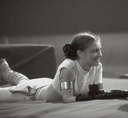 Imagen de natalie portman, star wars, and padme
