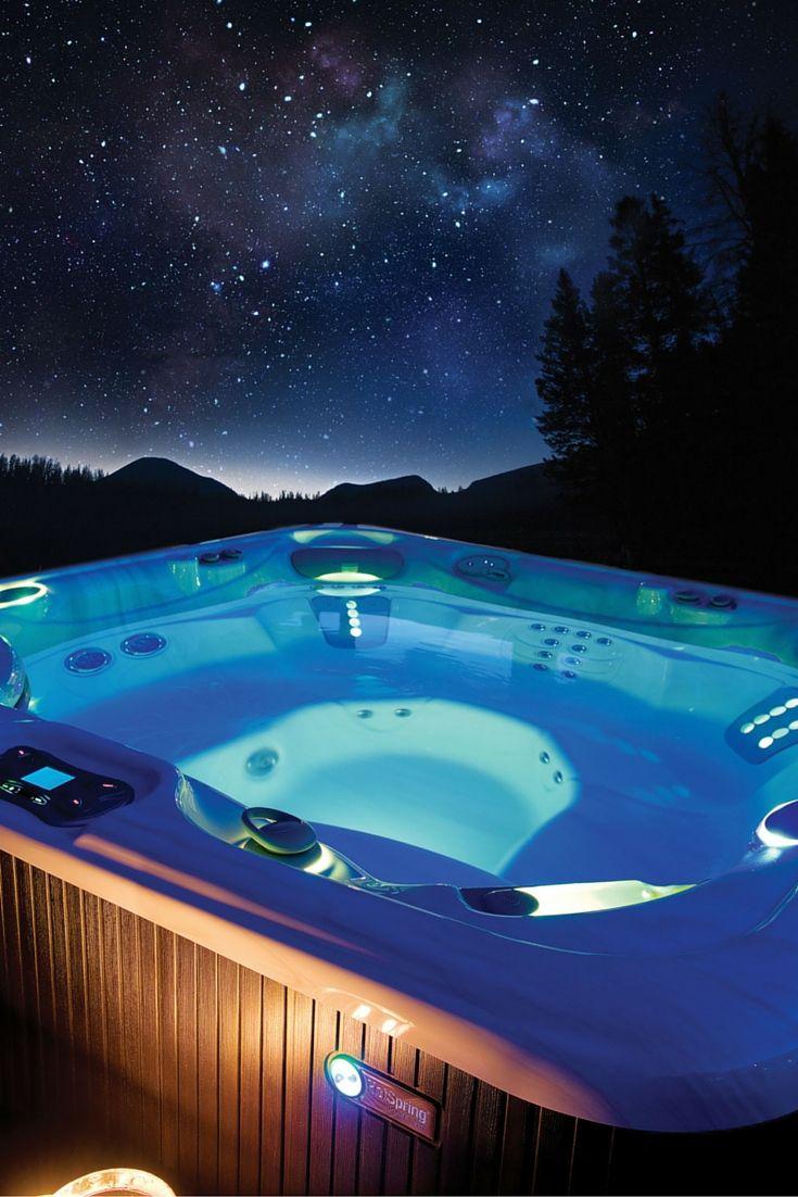 42 best Hot Tub Health Benefits images on Pinterest | Jacuzzi ...