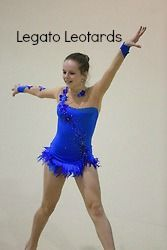 From Legato Leotards.  We send our leotards worldwide