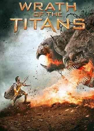 Warner Home Video Wrath Of The Titans