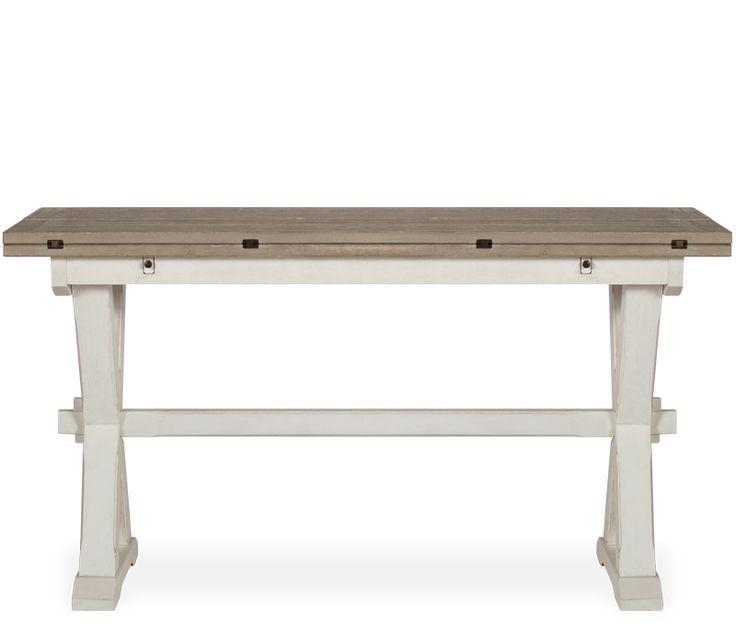 Hyannis Flip Top Table