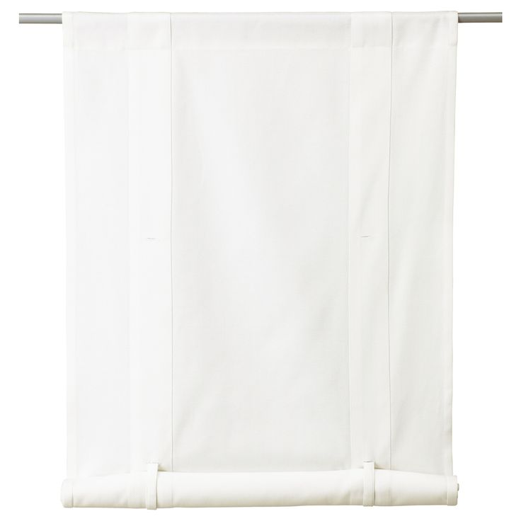 Emmie roll up blind 23 1 2 x70 3 4 quot ikea shade for for Roll up curtains ikea