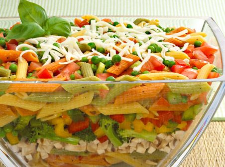 17 Best Images About Salads And Dressings On Pinterest Slaw Recipes Italian Dressing And