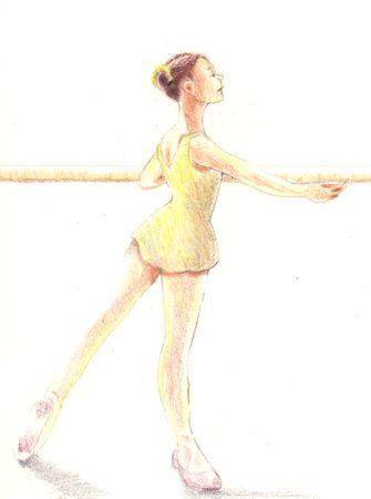 Sogno di ballerina: Passi e figure di danza