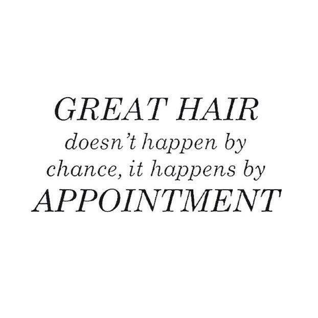 17 best funny hairstylist quotes on pinterest for Salon quotes of the day
