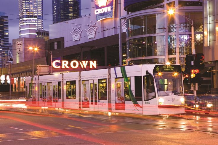 Melbourne has one of the most efficient, safe and extensive transport system in the world. Buses, trains and trams run until late at night.  #Melbourne #salvopropertygr
