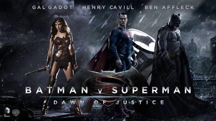10 Datos curiosos sobre la película Batman vs Superman que debes conocer. El #9 es vital!