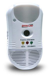 Pest Repeller Ultimate AT - 5 in 1 Electronic Pest Control