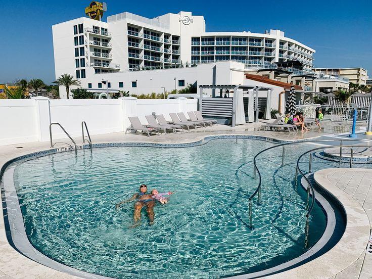 Our Stay At The Hard Rock Hotel Daytona Beach A Lunderful Life Daytona Beach Cancun Hotels Hard Rock Hotel