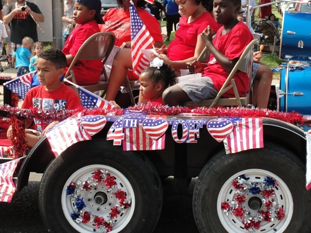 4th of july parades denver metro