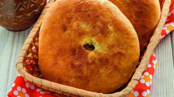 Кубдари, пошаговый рецепт с фото