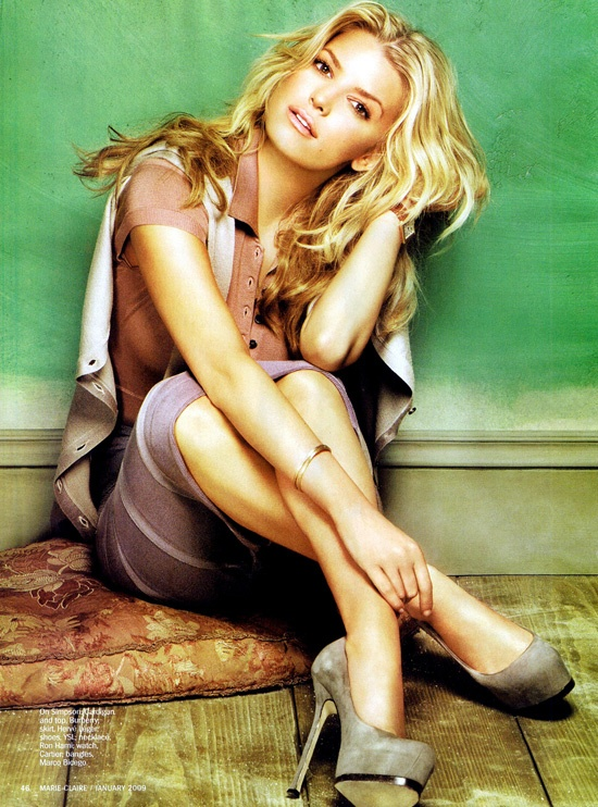 Jessica Simpson shoes = favorite