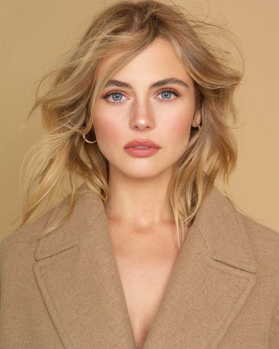 25 Idées De Maquillage Naturel Pour Toutes Les Occasions