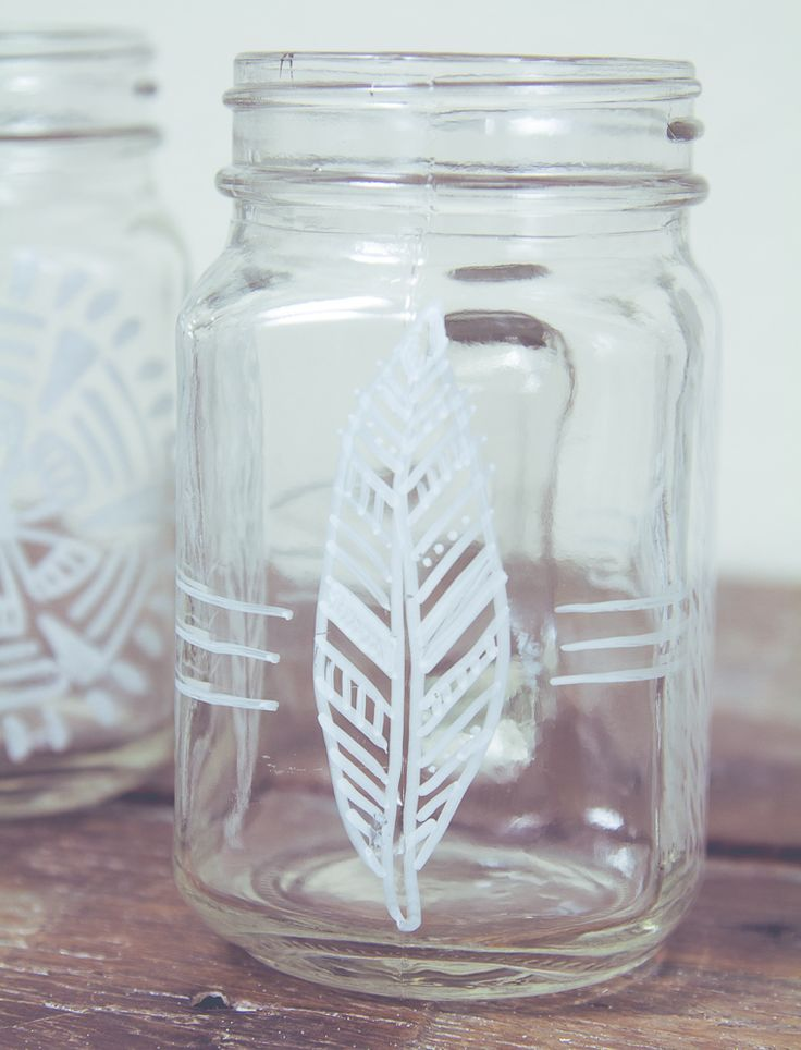 Decorate A Jar 212 Best Images About Mason Jar On Pinterest  Henna Jars And Vases