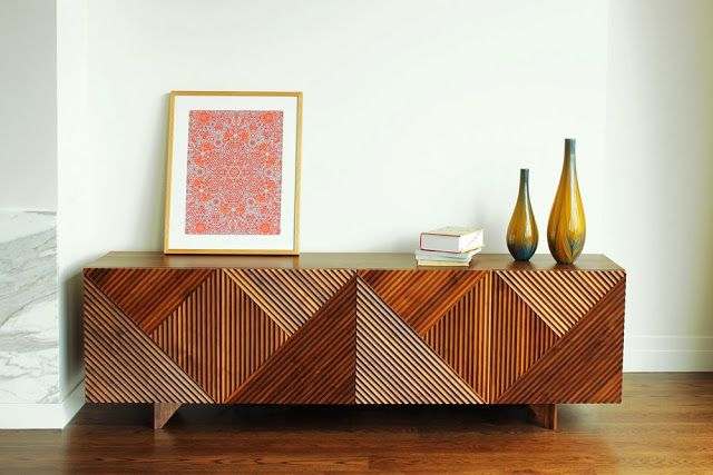 The Style Index : Sideboard Of Style: Australian Furniture Design