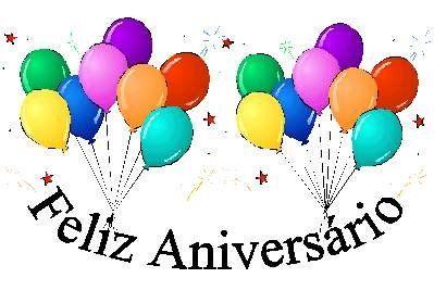 Primária SUD Online: Hoje é dia de festa!