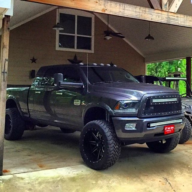 NICE AND SIMPLE!major KEY! Double tap if you love trucks!