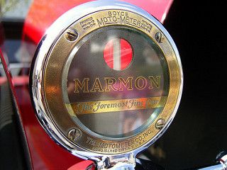 Marmon.