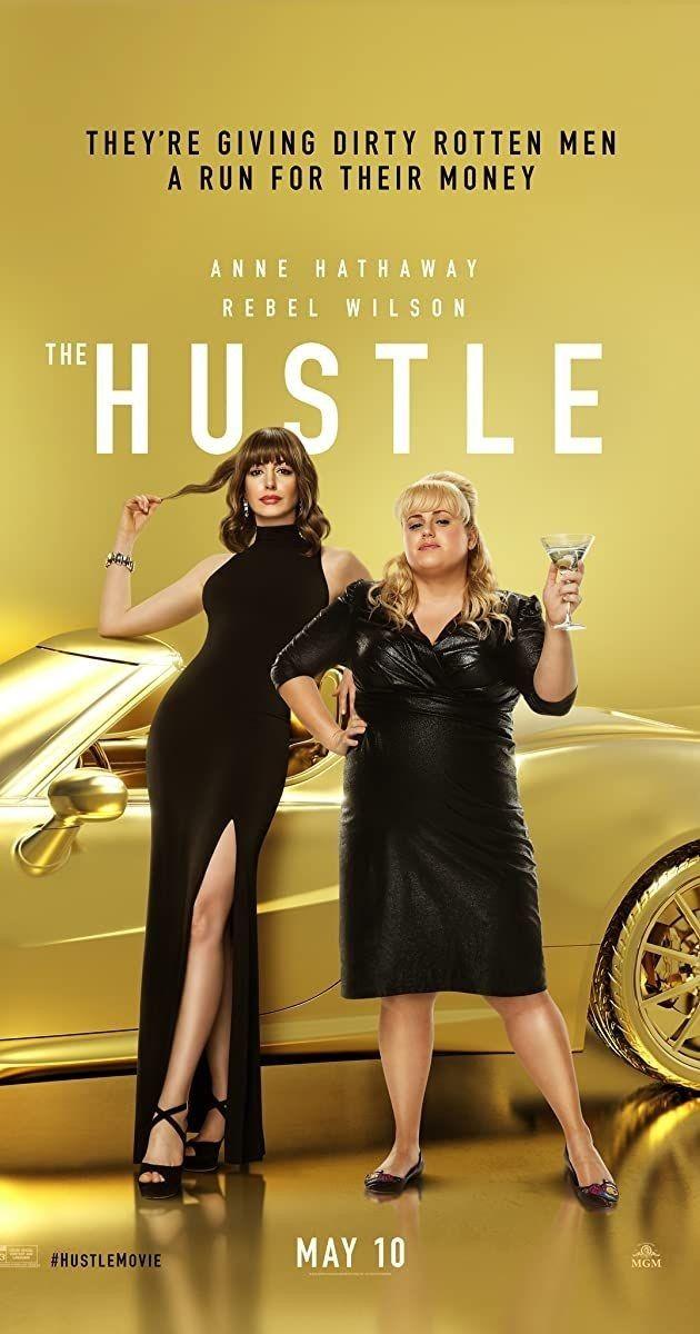 Timadoras Compulsivas 2019 Hustle Movie Wilson Movie Good Movies To Watch
