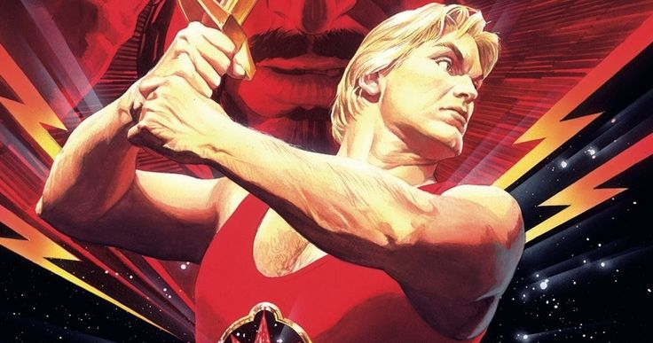 'Flash Gordon' Remake Wants 'X-Men' Director Matthew Vaughn -- 'Kingsman' director Matthew Vaughn will bring the world of Alex Raymond's 'Flash Gordon' comic strip to the big screen. -- http://www.movieweb.com/flash-gordon-remake-director-matthew-vaughn