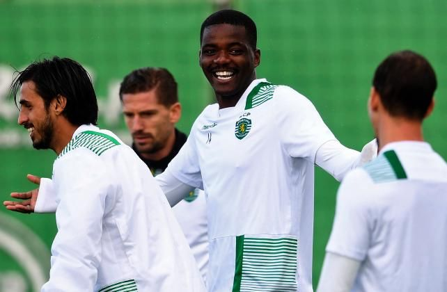 #rumors  Liverpool FC transfer news: Reds linked with Portugal star William Carvalho