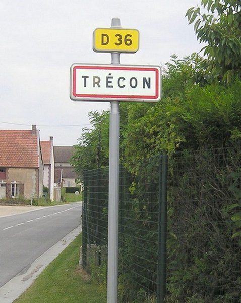 trecon