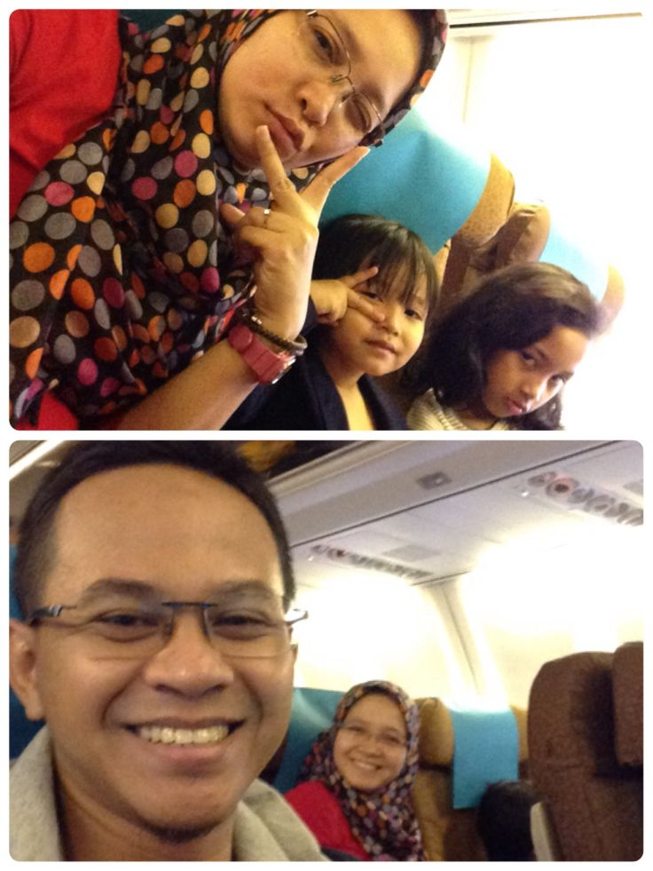 Next trip to Banda Aceh - Sabang with childs