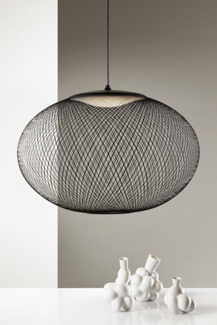 Moooi Nr2 Die Pendelleuchte Des Niederlandischen Herstellers Moooi Wirkt Wie E Moooi Nr2 Die Pendelleuc In 2020 Hangelampe Wohnzimmer Pendelleuchte Lampen Esszimmer