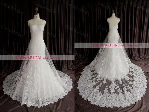 Best 25+ Aline Wedding Gowns Ideas On Pinterest