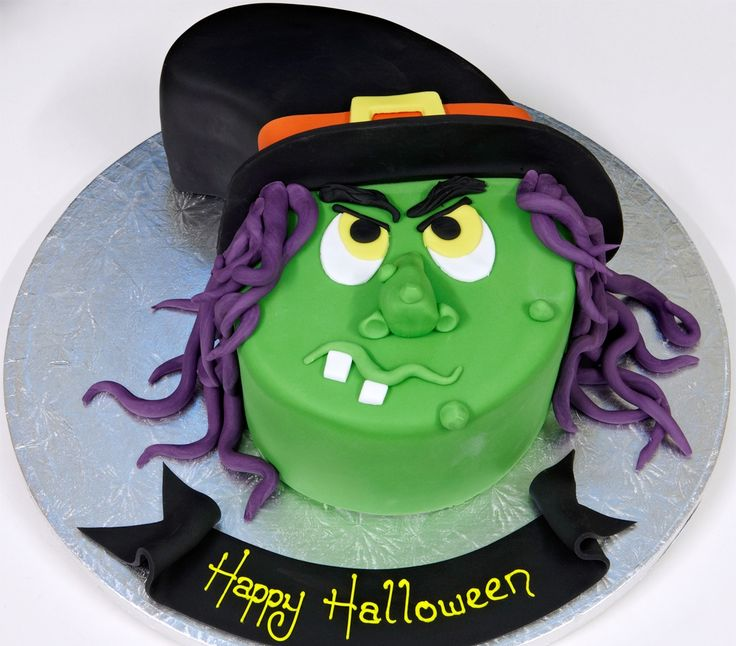 halloween witch cake house of cakes dubai