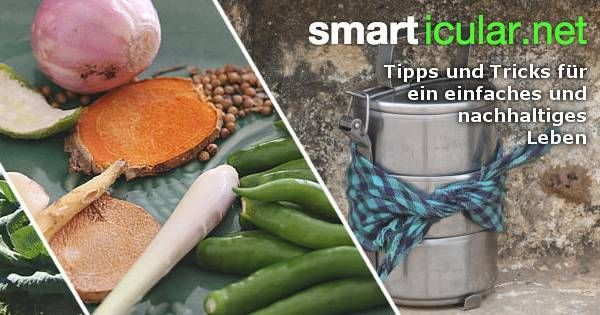 Leseprobe für Selber machen statt kaufen - Küche: 137 gesündere Alternativen zu Fertigprodukten, die Geld sparen und die Umwelt schonen ISBN 978-3946658030