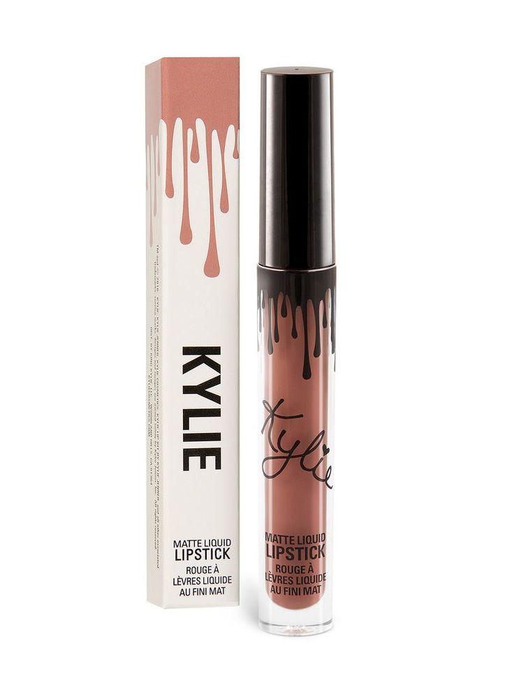 Candy K   Matte Liquid Lipstick