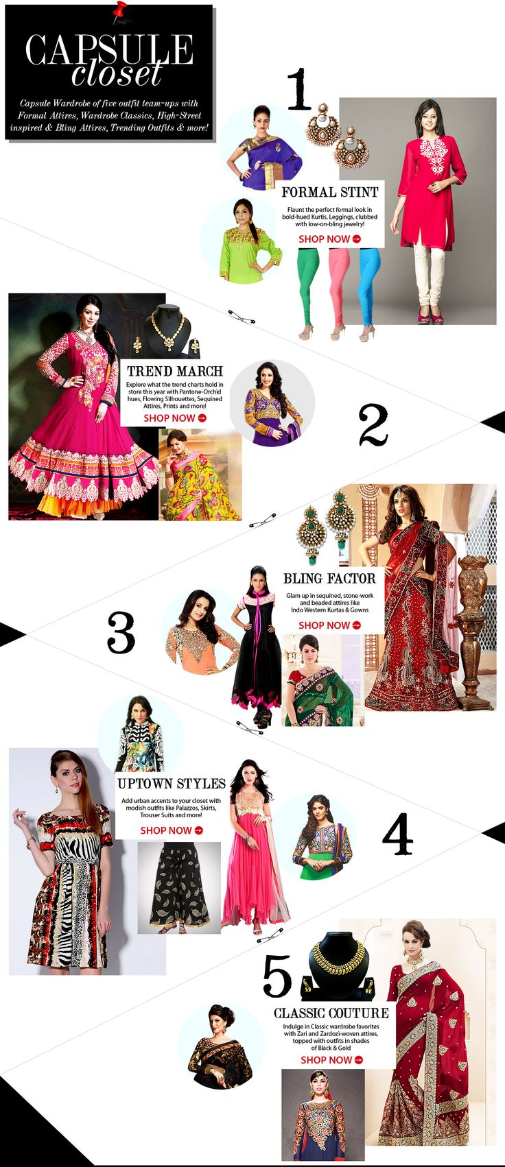 #Indianethnicwear