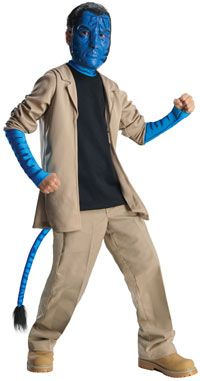 Deluxe Boys Jake Sully Costume Deal Price $7.09 - Today Only! - http://www.pinchingyourpennies.com/deluxe-boys-jake-sully-costume-deal-price-7-09-today/ #Costume, #Halloween, #Jakesully, #Todayonly