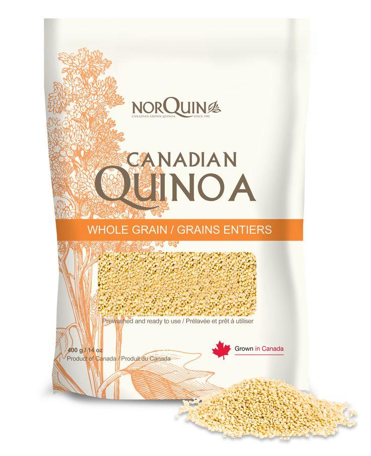 NorQuin Canadian Quinoa