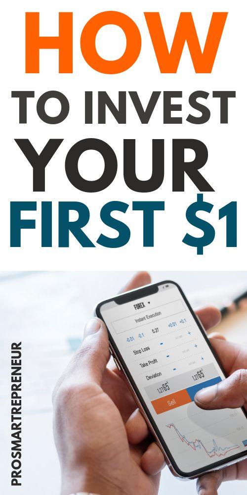 Der einfachste Weg, um Ihr Geld und Einkommen zu steigern, ist zu investieren! Geldmanagement und …   – Pro Smartrepreneur Blog