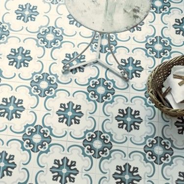 Garonne - Toulouse - Wall & Floor Tiles | Fired Earth