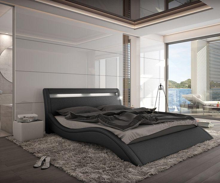 36 besten DELIFE - Deluxe Beds Bilder auf Pinterest Betten, Bett - schlafzimmer sofort lieferbar