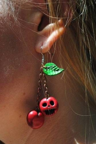 I simply adore these!