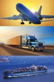 Contact us for Air cargo, Sea Cargo, Freight Forwarding, Customs Broker, Inland Services, Door -to -Door services.