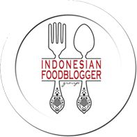 Indonesian Food Blogger