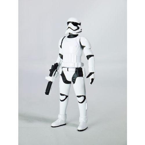 TAKARA TOMY STAR WARS ROGUE ONE METACORE First Order Stormtrooper Metal Figure