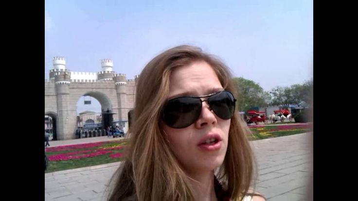 Парк мира в Пекине - вокруг света за 4 часа