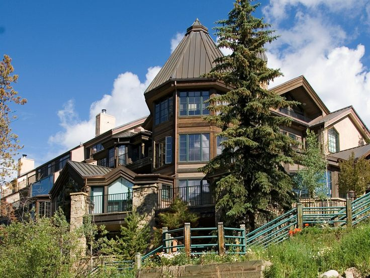 Vail Mountain Lodge Spa Vail Colorado United States Hotel Review Vail Mountain Colorado Resorts Mountain Lodge