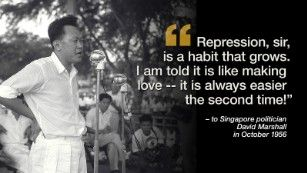 lee kuan yew quotes